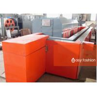Buy cheap Pusher Reduction Powder Metallurgy Furnace Energy Saving With Double Tube from wholesalers