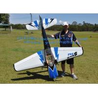 Buy cheap sbach342-50cc gas plane Radio control plane from wholesalers
