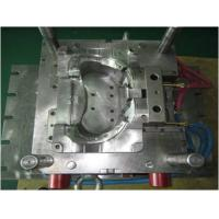 Buy cheap PPC Instrument Panel Hot Runner Injection Molding For Nissan from wholesalers