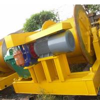 Buy cheap Electric Hoist Winch from Shandong China Coal Group product