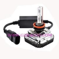 Buy cheap MINI All In One HID Kit H7 35W AC HID conversion kit with EMC Built-in Canbus 4.3-8K product