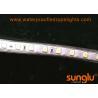 Buy cheap 10W 60D Waterproof LED Rope Lights Harbor Height Alarm Lighting Energy Saving from wholesalers