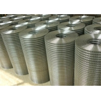 Buy cheap 0.5-2 mm 1/2x1/2 1x1 1.5 inch 1/4 50x50 1cm square mesh galvanized after welding hot dipped galvanized  welded wire from wholesalers
