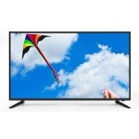 Buy cheap DVB T2 S2 Fiber optic Persian OEM Android LED TV CKD SKD 3000 / 1 Contrast Ratio from wholesalers