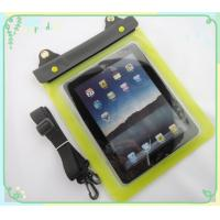 Buy cheap ipad waterproof bag , 320*250mm product