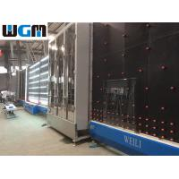 Buy cheap Easy Maintenance Insulating Glass Production Line With High Efficiency from wholesalers