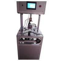 Buy cheap Ground Recessed Luminaires Light Testing Equipment IEC 60598-2-13 from wholesalers