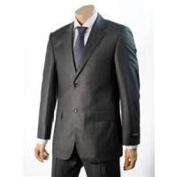 Buy cheap customized S M L XL 190 104A branded winter balzer men business suits from wholesalers