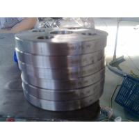 Buy cheap ASTM A182 F44 S31254 254SMO 1.4547 plate flange from wholesalers