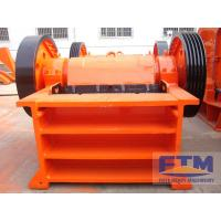 Buy cheap Jaw Crusher 1 Ton An Hour/India Jaw Crushers Machine from wholesalers