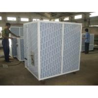 Buy cheap Spray Booth Floor Filter from wholesalers