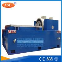 China High Frequency Vibration Test Equipment Vertical and Horizontal Bench Shocking For Automobile on sale