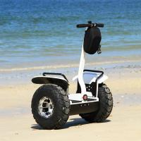 Buy cheap Two Wheel Balance Scooter Electric Personal Transporter Scooter 2016 Innovative Technology from wholesalers