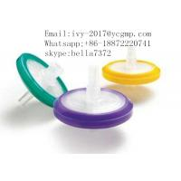Buy cheap laboratory Medical Sterile Syringe Filter for Steroid Liquid Syringe Filter from wholesalers