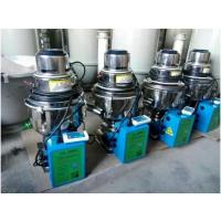 Buy cheap Sensor Type 6 Vacuum Hopper Loader With An Independent Dust Filter High Speed from wholesalers