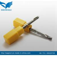 Buy cheap Singel Flute Spiral Miiling Cutter Bits for Acrylic from wholesalers