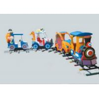 Buy cheap Compact Ride On Garden Train Sets , Kids Rideable Train  For Toddlers KP-H007 from wholesalers