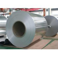 Buy cheap 2560mm OD Aluminum Sheet Roll , 31000 AMu 1400 EN AW 3003 Aluminium Coil from wholesalers