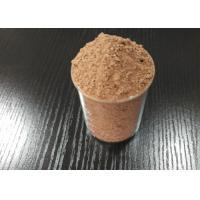 Oil Resistance Bakelite Phenolic Resin Powder Good Flexiability Molecular Weight Distribution