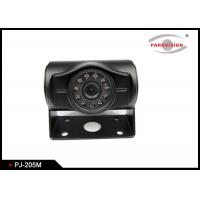 Buy cheap High Resolution Digital Truck Rear View Camera With 3 - 5m Infrared Distance product