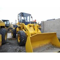 Buy cheap Used Komatsu WA320 Front Loader For Sale product