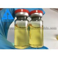 Buy cheap Trenbolone Acetate Testosterone Steroid Injections CAS 10161-34-9 product