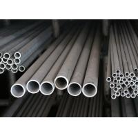 Buy cheap ASME SA268 430 Stainless Steel Pipe Cold Rolling With Customerized Length from wholesalers