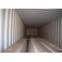 Buy cheap Large OD 42'' Hot Rolled Seamless TubeHeavy Wall Thickness Alloy / Carbon Steel from wholesalers