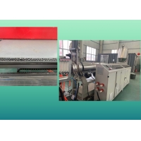 Buy cheap 2100mm 180kw 500kg/H Plate Construction Board Machine from wholesalers