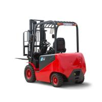 Buy cheap Sales promotion!!! Safe and Efficient! JAC  Electric Forklift Truck CPD25J from wholesalers