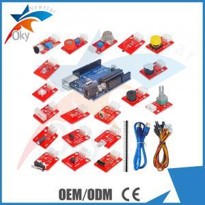 China Educational electronic kit , Electronic Building Blocks starter kit for Arduino on sale
