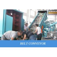 Buy cheap Waste Plastic Recycling Machine For Capacity 300 500 And 3000kg Per Hour from wholesalers