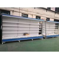 Buy cheap Multideck Open Chiller, Mulitdeck Open Cooler For Supermarket Refrigeration from wholesalers