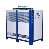 Buy cheap 5 Ton 5tr Injection Molding Cooling Industrial Air Cooled Water Chiller 5 Tons from wholesalers