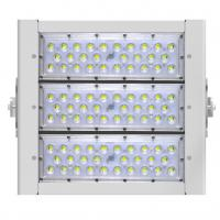 Buy cheap 24000LM Modular Smd 5050 High Power Led Flood Light Outdoor Energy Saving from wholesalers