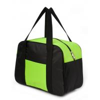 Quality 420D Insulated Cooler Bag In Green Color- HAC13018 for sale
