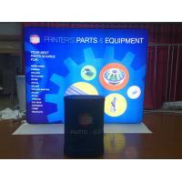 Buy cheap High Resolution Portable Led Slimline Light Boxes Frameless For Tradeshows from wholesalers
