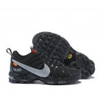 Buy cheap Wholesale Custom Off-White x Nike Air Max Plus TN Ultra In Black for Sale from wholesalers