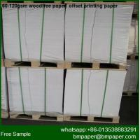 Buy cheap Printing Paper Rolls from wholesalers