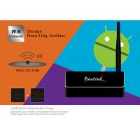 Buy cheap Android 5.1 Beelink R68 TV Box External WiFi Antenna HDMI 2.0 Rockchip TV Box from wholesalers