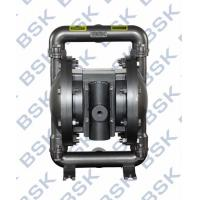 Buy cheap Industrial Casting Steel Diaphragm Pump 2 Inch For Printing Ink from wholesalers