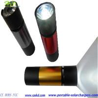 Buy cheap Portable Mini USB Charger With Flashlight  Speaker And High Capacity Rechargeable Battery from wholesalers