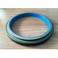 Buy cheap Steel And Rubber Auto Oil Seals , Durable Custom Design Truck Wheel Seal from wholesalers