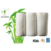 Buy cheap 100% Biodegradable Bamboo Diaper Liners Keeps Your Babies' Skin Dry 15*30cm/sheet from wholesalers