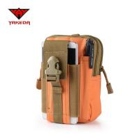 Buy cheap Molle Sport Bag Military Nylon Hiking Belt Pouch Tactical Waist Pack Pocket from wholesalers
