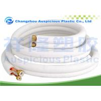 Buy cheap Closed Cell Foam Pipe Insulation  7/8 X 1/2  For Air Conditioner from wholesalers