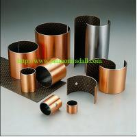 DU bush,DU bushes,DU bushing,DU bushings, DU Sleeve Bushes , Du bush coat PTFE Teflon, DU oilless