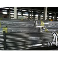 Buy cheap Large Diameter Stainless Steel Welded Pipe 15mm - 120mm For Pressure Vessel from wholesalers