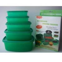 Buy cheap 5pcs microwave box from wholesalers