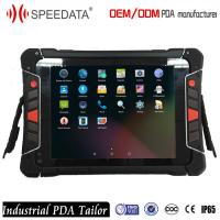 Buy cheap OCTA Core Portable Terminal Device android tablet computer With Google Play Store from wholesalers